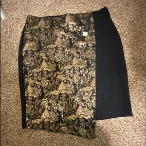 Lane Bryant skirt. Size 20. NWT.